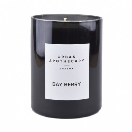 Urban Apothecary - Scented Candle - Bay Berry